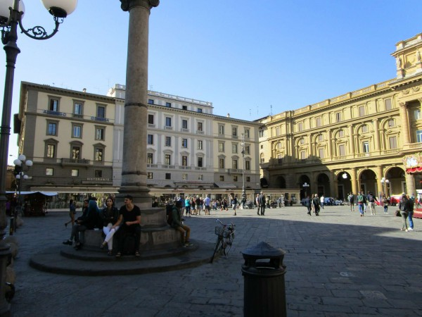 Negozio in affitto a Firenze, 25 mq - Foto 5