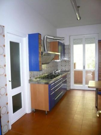 Appartamento in vendita a Torino, Con giardino, 300 mq - Foto 15