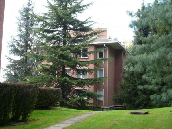 Appartamento in vendita a Torino, Con giardino, 300 mq - Foto 1