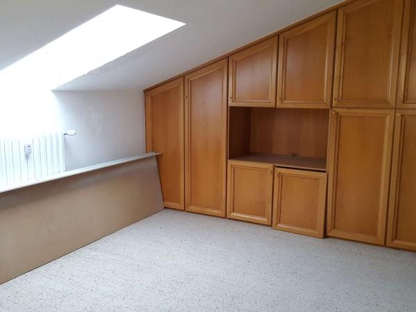 Appartamento in vendita a Torino, Con giardino, 300 mq - Foto 6