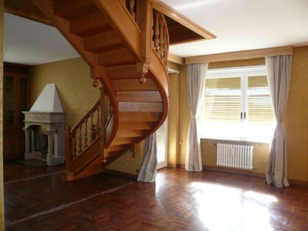 Appartamento in vendita a Torino, Con giardino, 300 mq - Foto 12