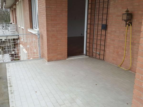 Appartamento in vendita a Torino, Con giardino, 300 mq - Foto 13