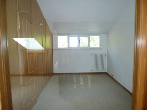 Appartamento in vendita a Torino, Con giardino, 300 mq - Foto 9