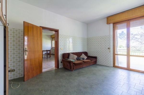 Appartamento in vendita a Bertinoro, Ospedaletto, Con giardino, 119 mq - Foto 23