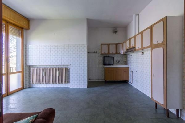 Appartamento in vendita a Bertinoro, Ospedaletto, Con giardino, 119 mq - Foto 19