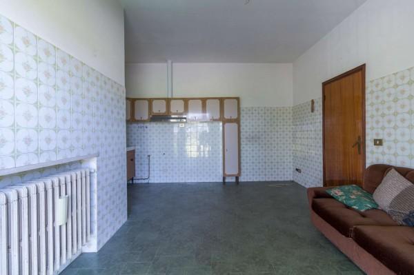 Appartamento in vendita a Bertinoro, Ospedaletto, Con giardino, 119 mq - Foto 16