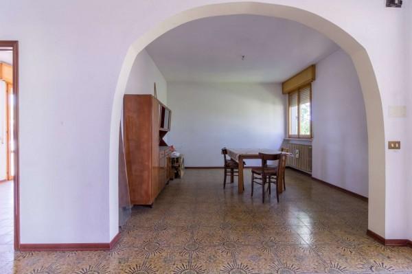 Appartamento in vendita a Bertinoro, Ospedaletto, Con giardino, 119 mq - Foto 21