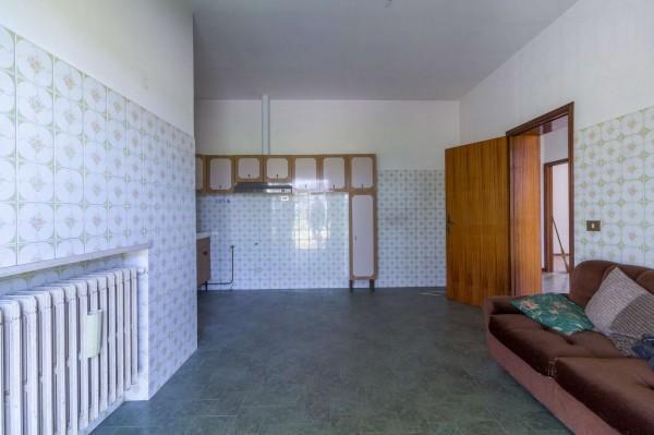 Appartamento in vendita a Bertinoro, Ospedaletto, Con giardino, 119 mq - Foto 18