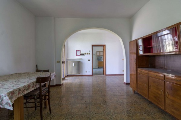 Appartamento in vendita a Bertinoro, Ospedaletto, Con giardino, 119 mq - Foto 22