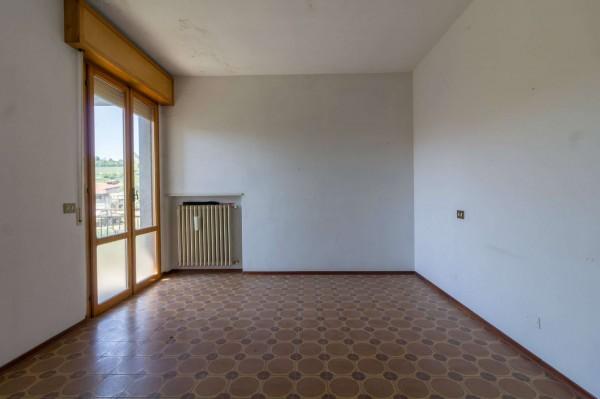 Appartamento in vendita a Bertinoro, Ospedaletto, Con giardino, 119 mq - Foto 11