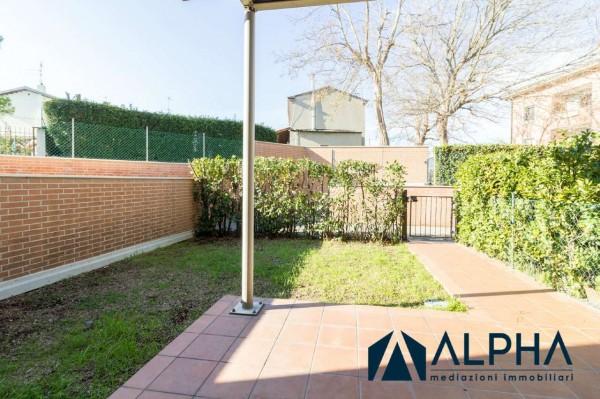 Villetta a schiera in vendita a Bertinoro, Arredato, con giardino, 120 mq - Foto 5