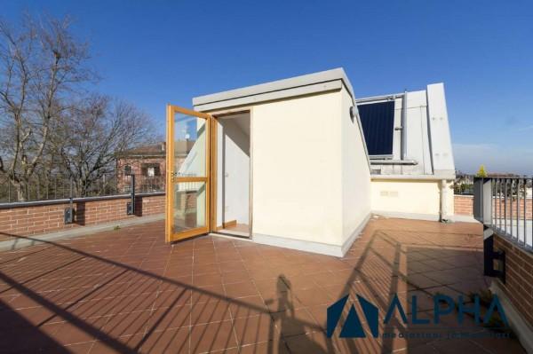 Villetta a schiera in vendita a Bertinoro, Arredato, con giardino, 120 mq - Foto 8