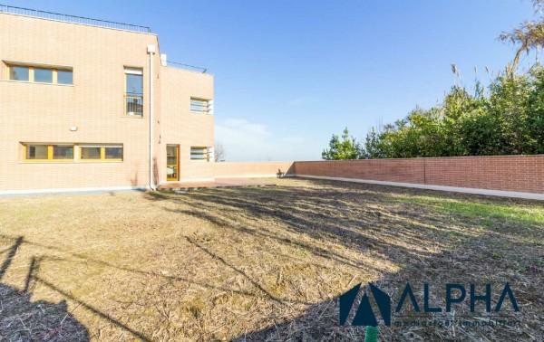 Villetta a schiera in vendita a Bertinoro, Arredato, con giardino, 120 mq - Foto 25