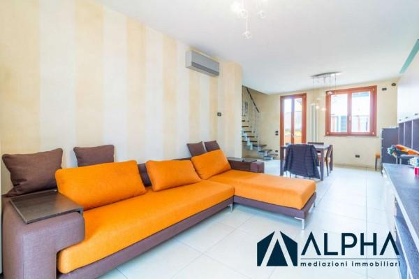 Appartamento in vendita a Forlì, Con giardino, 80 mq