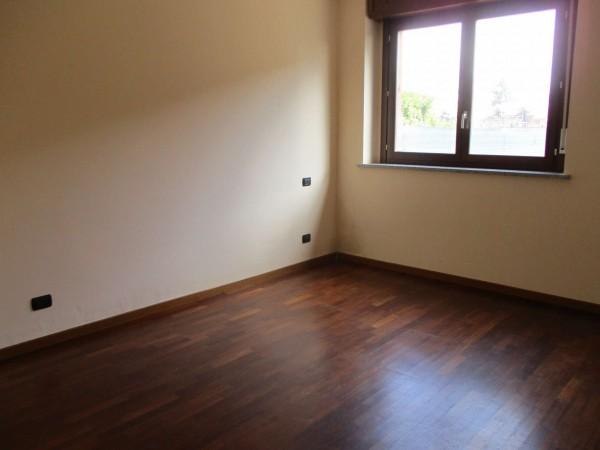 Appartamento in affitto a La Loggia, Pressi Viale A. Maina, Con giardino, 70 mq - Foto 9