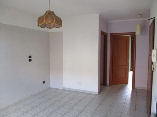 Appartamento in affitto a La Loggia, Pressi Viale A. Maina, Con giardino, 70 mq - Foto 10
