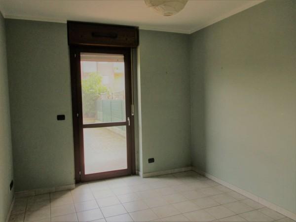 Appartamento in affitto a La Loggia, Pressi Viale A. Maina, Con giardino, 70 mq - Foto 7