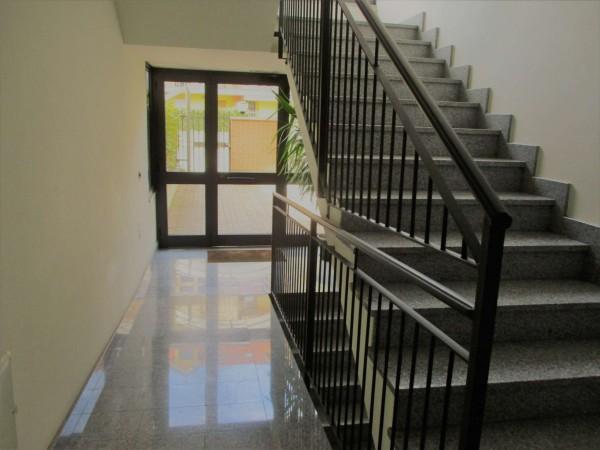 Appartamento in affitto a La Loggia, Pressi Viale A. Maina, Con giardino, 70 mq - Foto 6