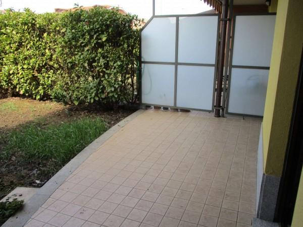 Appartamento in affitto a La Loggia, Pressi Viale A. Maina, Con giardino, 70 mq - Foto 14