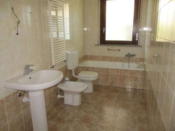 Appartamento in affitto a La Loggia, Pressi Viale A. Maina, Con giardino, 70 mq - Foto 8