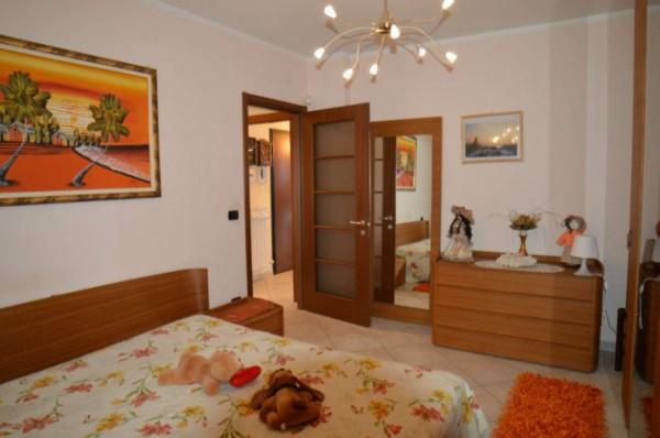 Appartamento in vendita a Orbassano, Arredato, con giardino, 140 mq - Foto 11