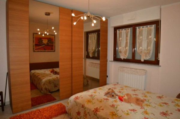 Appartamento in vendita a Orbassano, Arredato, con giardino, 140 mq - Foto 13