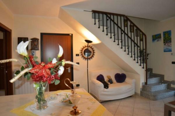 Appartamento in vendita a Orbassano, Arredato, con giardino, 140 mq - Foto 4