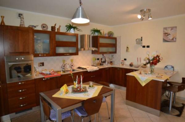 Appartamento in vendita a Orbassano, Arredato, con giardino, 140 mq - Foto 1