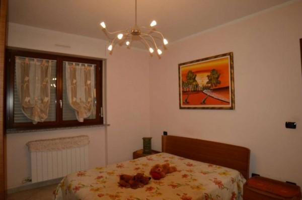 Appartamento in vendita a Orbassano, Arredato, con giardino, 140 mq - Foto 2