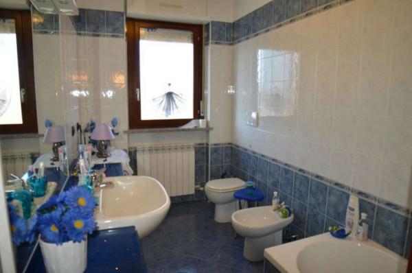 Appartamento in vendita a Orbassano, Arredato, con giardino, 140 mq - Foto 14