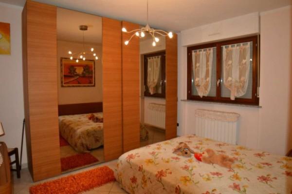Appartamento in vendita a Orbassano, Arredato, con giardino, 140 mq - Foto 12