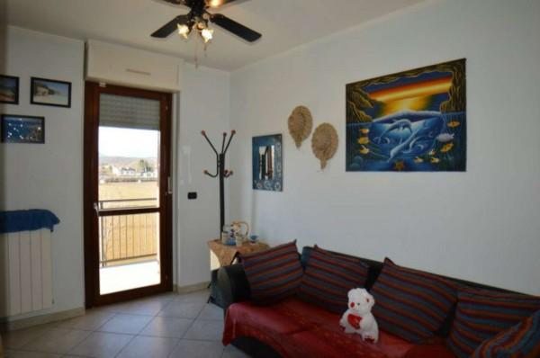 Appartamento in vendita a Orbassano, Arredato, con giardino, 140 mq - Foto 10