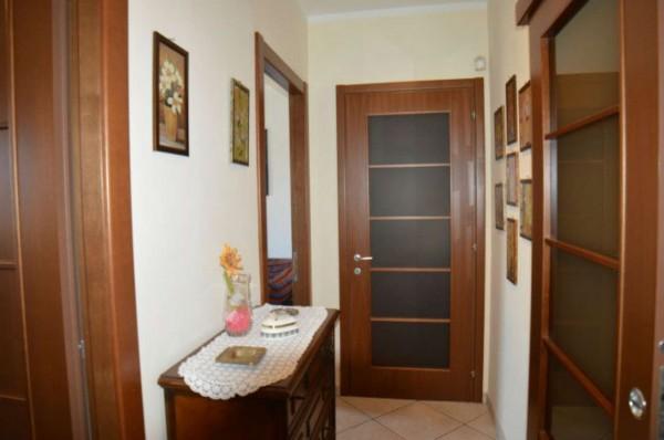 Appartamento in vendita a Orbassano, Arredato, con giardino, 140 mq - Foto 7