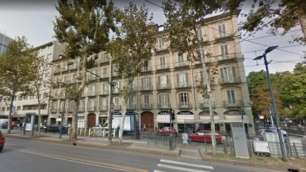 Locale Commerciale  in vendita a Torino, 300 mq - Foto 4