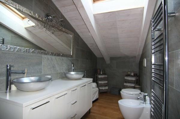 Appartamento in vendita a Milano, San Cristoforo, Arredato, 95 mq - Foto 5