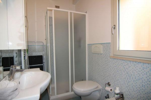 Appartamento in vendita a Milano, San Cristoforo, Arredato, 95 mq - Foto 12