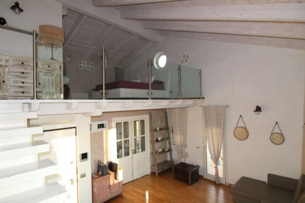 Appartamento in vendita a Milano, San Cristoforo, Arredato, 95 mq - Foto 11