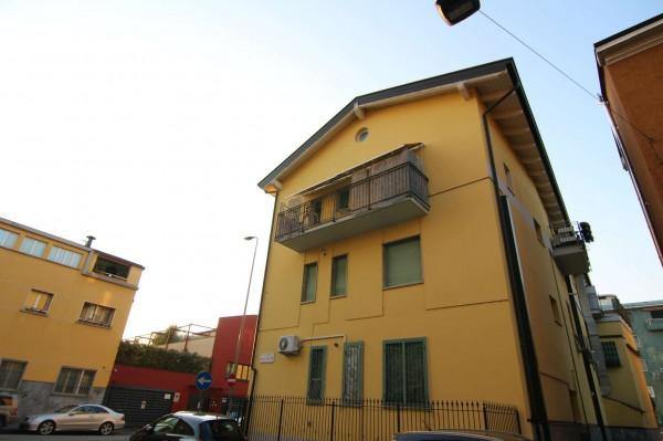 Appartamento in vendita a Milano, San Cristoforo, Arredato, 95 mq - Foto 3