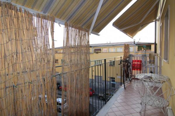 Appartamento in vendita a Milano, San Cristoforo, Arredato, 95 mq - Foto 17