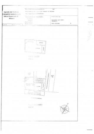 Appartamento in vendita a Milano, San Cristoforo, Arredato, 95 mq - Foto 2