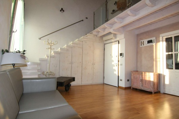 Appartamento in vendita a Milano, San Cristoforo, Arredato, 95 mq - Foto 18
