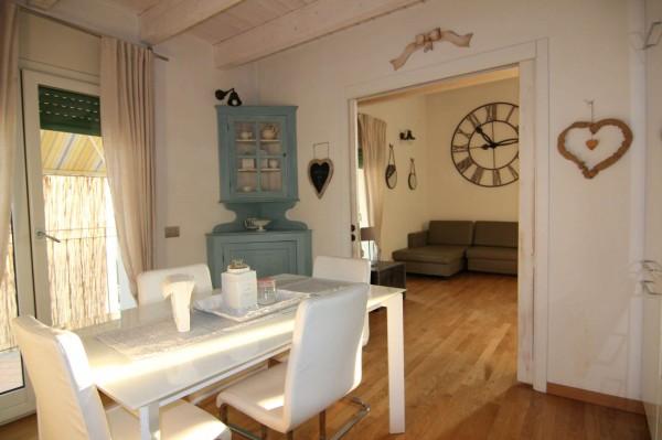 Appartamento in vendita a Milano, San Cristoforo, Arredato, 95 mq - Foto 15