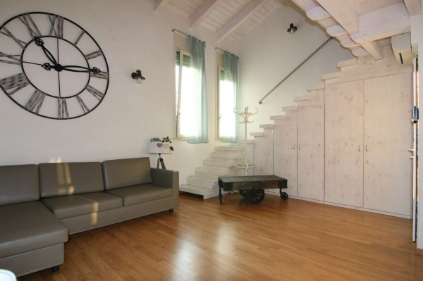 Appartamento in vendita a Milano, San Cristoforo, Arredato, 95 mq - Foto 19