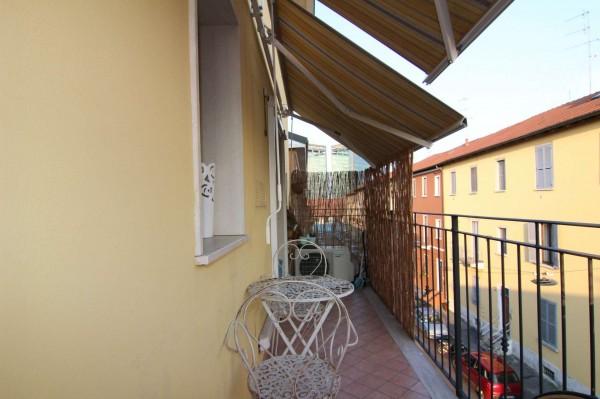 Appartamento in vendita a Milano, San Cristoforo, Arredato, 95 mq - Foto 16