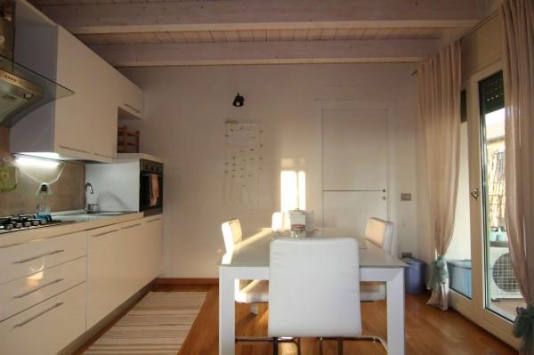 Appartamento in vendita a Milano, San Cristoforo, Arredato, 95 mq - Foto 13