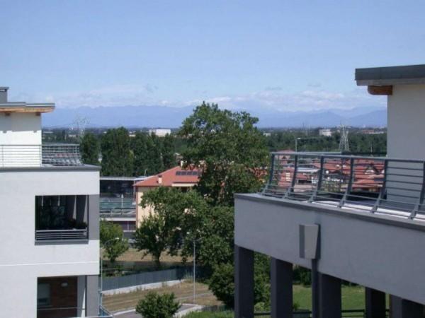 Appartamento in affitto a Corbetta, Residenziali, Con giardino, 120 mq - Foto 4