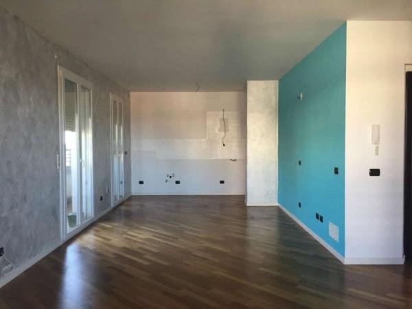 Appartamento in affitto a Corbetta, Residenziali, Con giardino, 120 mq - Foto 16