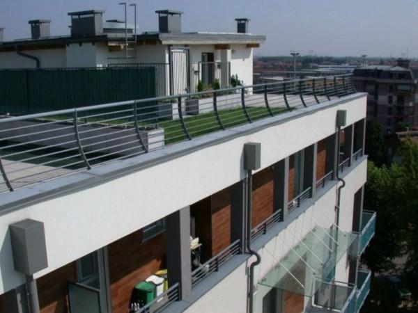 Appartamento in affitto a Corbetta, Residenziali, Con giardino, 120 mq - Foto 3