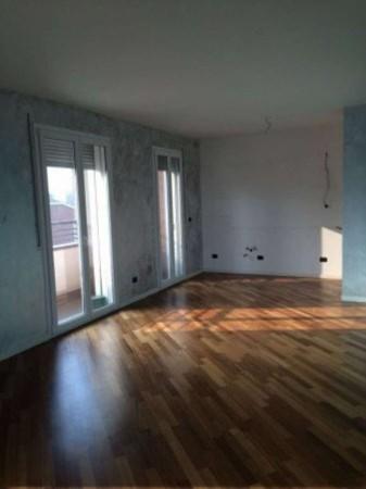 Appartamento in affitto a Corbetta, Residenziali, Con giardino, 120 mq - Foto 11