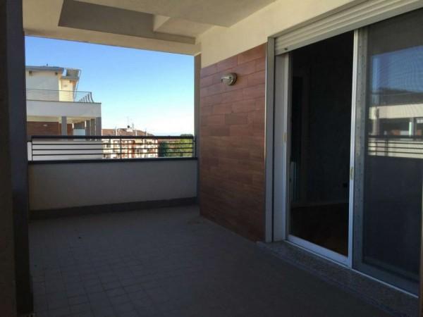 Appartamento in affitto a Corbetta, Residenziali, Con giardino, 120 mq - Foto 18